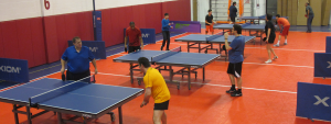 Learn to play Table Tennis